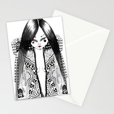 Ma petite japonaise Stationery Cards