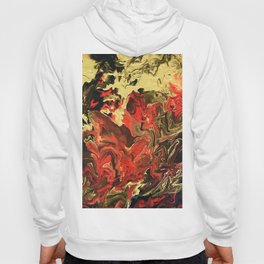 Smelted Artery Hoody