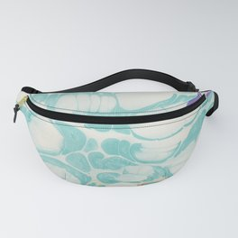Marble 3 Fanny Pack