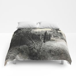 Expired Comforters