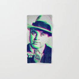 Al Capone Hand & Bath Towel
