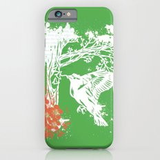 Goldfinch Mother - Spring Explosion iPhone 6s Slim Case