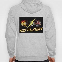 Kid Flash Hoody