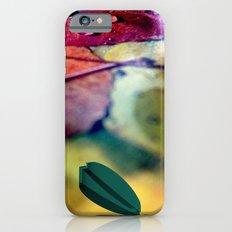 Lexeoxaawus iPhone 6s Slim Case