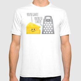 Cheesy Couple T-shirt