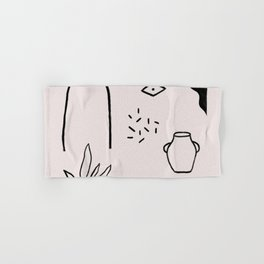 dreamscape II Hand & Bath Towel