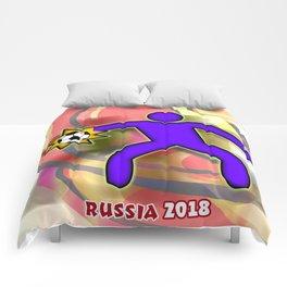GoalKeeper 2 Comforters