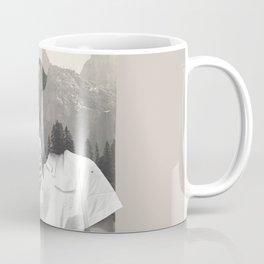 Made of contrasts Coffee Mug