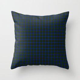 Gunn Tartan Plaid Throw Pillow