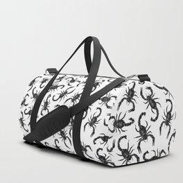 Scorpion Swarm Duffle Bag