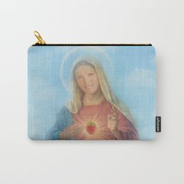 Our Lady Mary Berry Carry-All Pouch