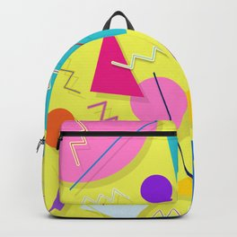 Memphis #100 Backpack