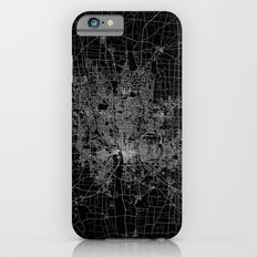 Columbus map ohio Slim Case iPhone 6s