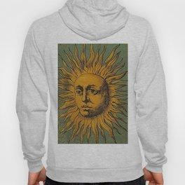 Sun Tarot Hoody