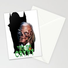 Crypt Keeper: Monster Madness Series Stationery Cards