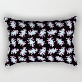 Uber Rectangular Pillow