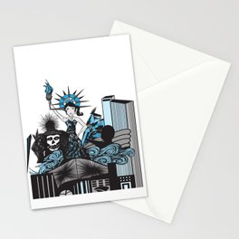 pARTy NYC Stationery Cards