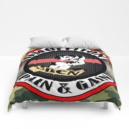 DMolition Barcelona Comforters