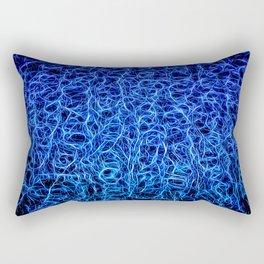 BioNet - Enhanced view Rectangular Pillow