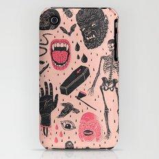 Whole Lotta Horror iPhone (3g, 3gs) Slim Case