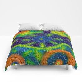 Galatic Map Comforters