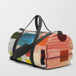 MidMod Graffiti 4.0 Duffle Bag