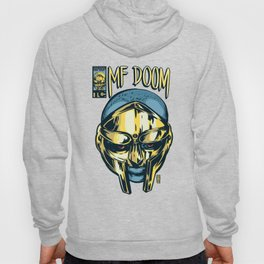 MF Doom Comic Hoody
