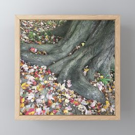Enchanted Tree Framed Mini Art Print