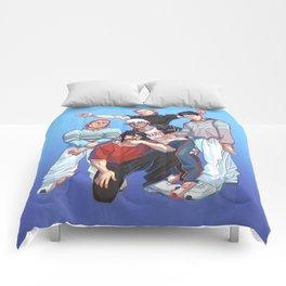 Kirkwall Boys Comforters
