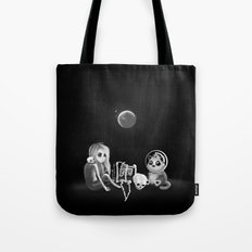 If I had a home to come back to Tote Bag