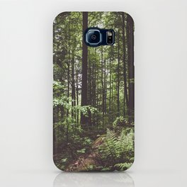 Woodland - Landscape and Nature Photography iPhone Case