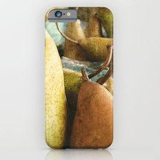 at the market Slim Case iPhone 6