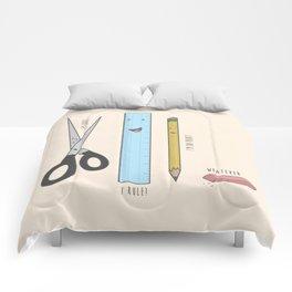 My Squad Comforters