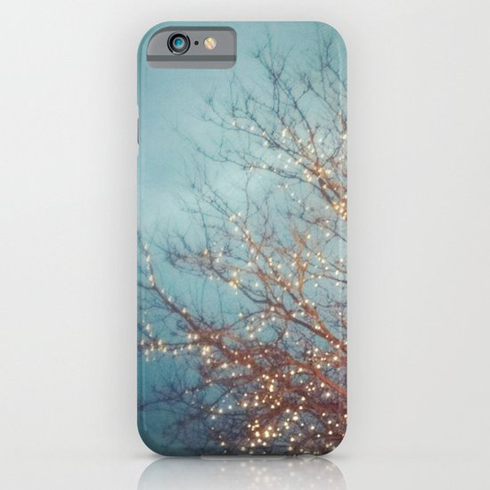 December Lights iPhone & iPod Case