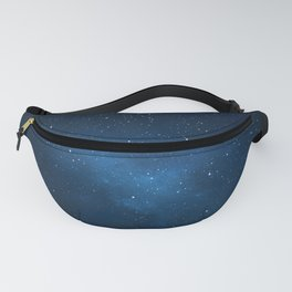 Stargazing - Starry Space Fanny Pack