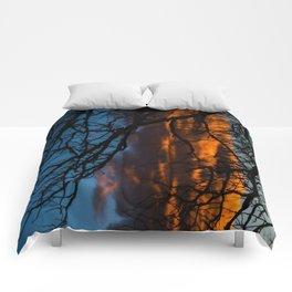 Cliche Santa Fe Comforters