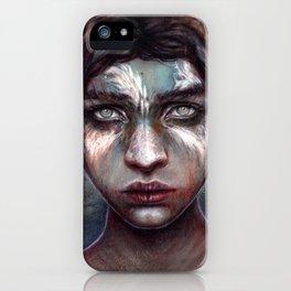 Rue iPhone Case