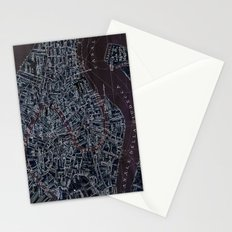 Negatively Venice Stationery Cards