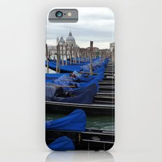 Gondolas to Venice Slim Case iPhone 6s