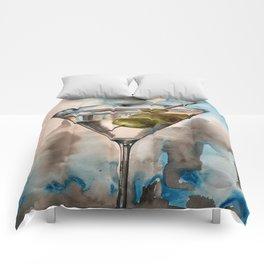 Martini Comforters