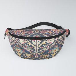 Karabagh Azerbaijan South Caucasus Long Rug Print Fanny Pack