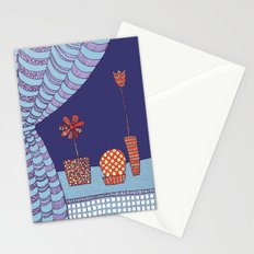 Doll's House Stationery Cards