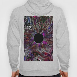 Through the Looking Glass Hoody