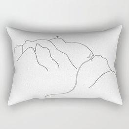 Oimpo Rectangular Pillow