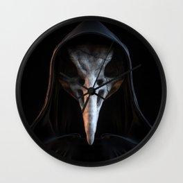 Birdman Wall Clock