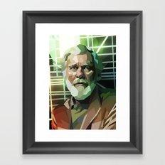 SW#85 Framed Art Print