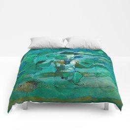 The Storyteller Comforters