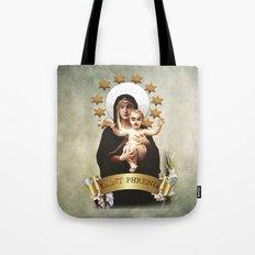 SAINT PHRENIA Tote Bag