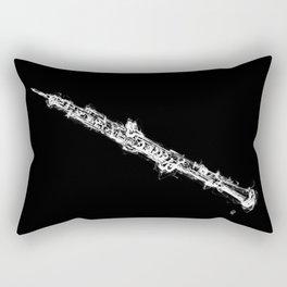 Oboe Rectangular Pillow