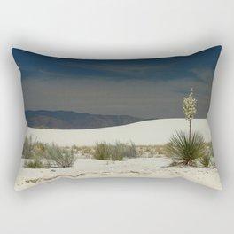 Desert Beauty Rectangular Pillow